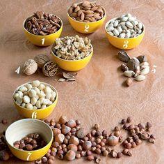 Sob aquela casca dura, sementes e frutos oleaginosos guardam motivos de sobra para entrar no seu cardápio. Saiba mais sobre eles e aprenda receitas