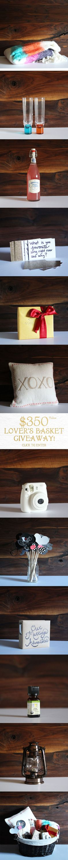 The Perfect Marriage Date: The Lover's Basket Giveaway – $350 Value --- Read More Here http://unveiledwife.com/the-perfect-marriage-date-the-lovers-basket-giveaway-350-value/