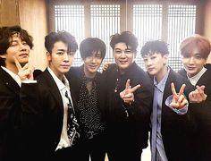 Heechul, Donghae, Yesung, Shindong, Eunhyuk and Leeteuk//Super Junior Kim Heechul, Lee Donghae, Siwon, Leeteuk, Super Junior Kpop, Donghae Super Junior, Tvxq, Btob, Super Junior Profile