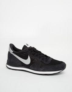 Enlarge Nike Internationalist Trainers
