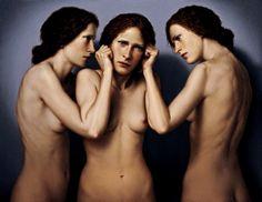 """Dino Valls, """"Trivium"""", 1999"""