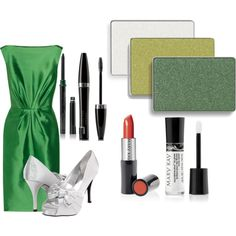 """""""Mary Kay Slytherin"""" by marykaybyanne on Polyvore"""