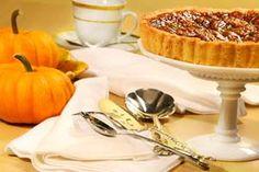 Thanksgiving Pumpkin Trifle from CDKitchen.com