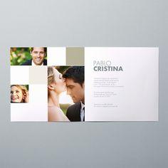 invitaciones de boda originales 3 - Interior 32.530.00007.0 Save The Date, Creations, Photos, Movie Posters, Interior, Invitation Cards, Wedding Invitations, The Originals, Paper Envelopes
