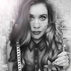 Photo Real | Artist Kristina Webb