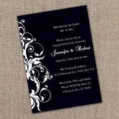 https://www.elegantweddinginvites.com/wp-content/uploads/2014/06/cheap-black-and-white-country-engagement-party-invitation-EWEI002-300x300.jpg