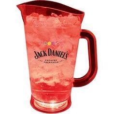#60Oz./70Oz. #Lighted #Pitcher #Event #Drinkware #Giveaway #PartyFavor #Branded