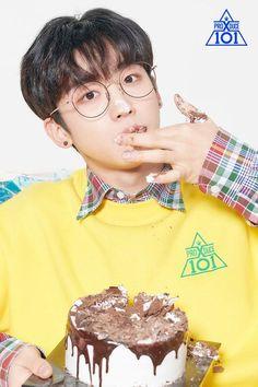 All about Produce X 101 # Acak # amreading # books # wattpad Yohan Kim, Chuu Loona, A Love So Beautiful, Korean Boy Bands, Kdrama Actors, Produce 101, Mingyu, Kpop Boy, Boy Groups
