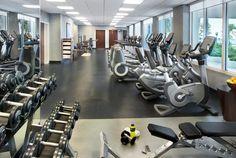 24-hour WestinWORKOUT Gym