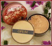 YSL - Opium Perfumed Bath Powder 150 g - Ralfs Shop