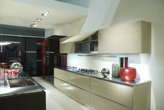 Futuro Futuro's Shade Wall Range Hood hides your kitchen ventilation to let your custom cabinetry truly shine and remain the focus of your kitchen. Kitchen Hoods, Kitchen Cabinets, Kitchen Ventilation, Custom Cabinetry, Range, Shades, Traditional, Building, Wall