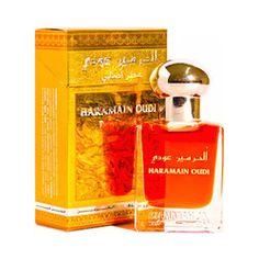 Oudy / Оуди от Al-Haramain (Аль-Харамейн)