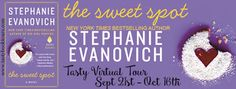 CUDDLES PLEASE.: THE SWEET SPOT by Stephanie Evanovich - #ChickLit ...