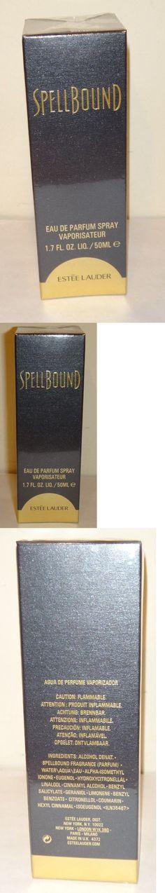 Women Fragrance: Spell Bound Estee Lauder 1.7 Fl Oz / 50 Ml Eau De Parfum Spray Sealed Nib BUY IT NOW ONLY: $84.99