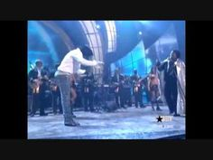 Michael Jackson at the BET 2003 for James Brown HQ - YouTube: While I was converting files to add my Black Music Month articles to Examiner http://www.shamontiel.com/uploads/4/0/9/2/409296/mj_pg_1.jpg I remembered how cool this TV moment was. Icons!