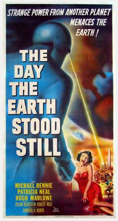 The Day the Earth Stood Still (1951) http://www.doctormacro.com/