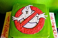Ghostbustin' 6th Birthday Party!! | CatchMyParty.com