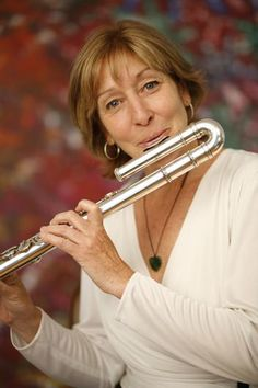 Jazz flutist Ali Ryerson tours internationally, has released nearly 20 CD's, and performs/records with artists such as Frank Wess, Hubert Laws, Joe Beck, Gene Bertoncini, Kenny Barron, Kenny Werner, Mark Levine, Red Rodney, Stephane Grappelli, Danny Gottlieb, etc.