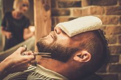 Men's Grooming Tips & Male Grooming 9 Habits Of Well-Groomed Men And why you should consider taking them up