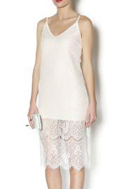 Lace Cami Dress $46.99