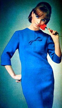 Madeleine (Dutch) September 1964