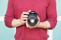 Snap a pic through this magical lens cap and set your custom white balance perfectly every time.