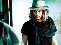 pirate johnny depp | ... - johnny-depp-wallpaper-pirates johnny depp and winona ryder kiss