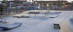 Skate Ramp, Park Around, Parking Design, Space Images, Skateboard Decks, Free Design, Around The Worlds, Exterior, Patio