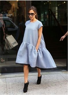 VB certainly has an immaculate style.