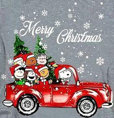 Peanuts Christmas, Christmas Art, Winter Christmas, Vintage Christmas, Funny Christmas, Xmas, Merry Christmas Wallpaper, Christmas Ecards, Merry Christmas Funny
