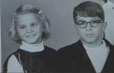 Amy & David Sedaris