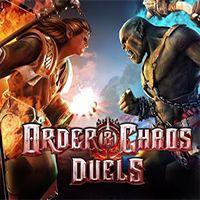 Order & Chaos Duels   Windows Phone Apps - Juegos Aplicaciones