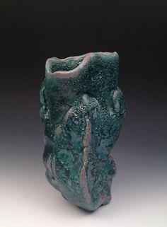 Andrew Jessup Vase
