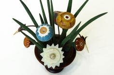 Contemporary Makers: Flowers by Elizabeth Lee Gaul