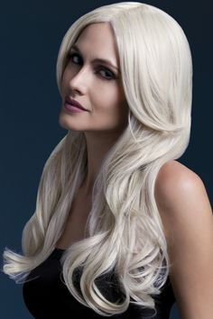 Peruka Fever Professional KHLOE - blond