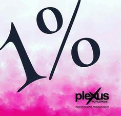 Plexus has a 1% return rate, you want to know why? Because these products WORK! With a 60 day money back guarantee, you have NOTHING to lose! This could change everything for you whether you are looking for weight loss, gut health, more energy or to help you financially. Message me and ask how.
