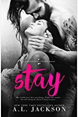 STAY by A. Jackson A Bleeding Stars Stand-Alone Novel Release Date: January Synopsis: From NYT & USA Today Bestselling Author A. Jackson comes the next sexy, gripping Bleeding Stars St… I Love Books, Good Books, Books To Read, Free Books, Al Jackson, Best Books Of 2017, Evans, It Pdf, Karen Marie Moning