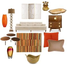 orange bliss this might work wit my ripe wheat and boston fern colors