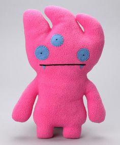 Ugly Dolls. So cute.