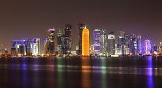 Doha : les chevaux sont climatisés, la conférence passe