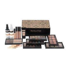 Makeup Revolution 12 Days Of Christmas Storage Chest Paletten Make Up Feestdagen