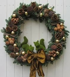Pine Cones and Acorns - bcmcnair167@gmail.com - Gmail