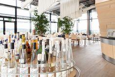Ob Hochzeit, Geburtstag, Jubiläum oder Business-Event, im Kohlibri in Aachen könnt Ihr stilvoll feiern!