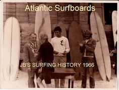 Retro Surfing - UKs online collection of vintage surfboards