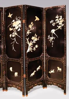Antique and Modern Furniture, Jewelry, Fashion & Art Antique Furniture, Modern Furniture, Bamboo Screening, Fashion Art, Vintage Fashion, Boho Room, Room Dividers, Top Ten, Screens