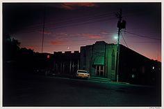 Untitled (Downtown Morton, Mississippi), William Eggleston