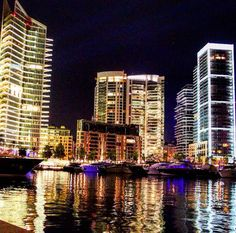 Hello Beirut #LEBANON  #لبنان Photo by Wissam A