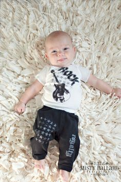 one thing is for certain... our future baby will be awesomely dressed! always!