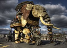 8 Animals That Think They're Steampunk (Plus Tips for Steampunking Your Own Pet) Steampunk Animals, Neo Victorian, Gothic, Tumblr, Art Festival, Dieselpunk, Puppets, Amazing Art, Awesome
