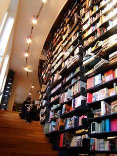 The American Book Center Amsterdam